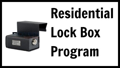 Lock Box Program